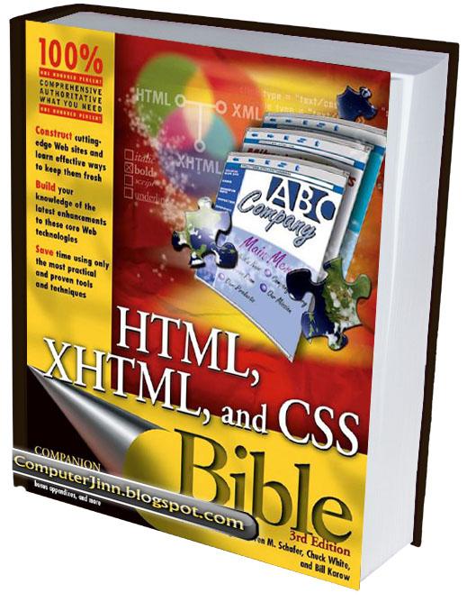HTML bible