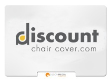 Discount Chair Cover Logo
