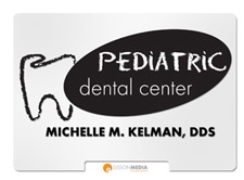 Pediatric Dental Center Logo