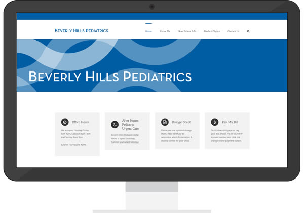 Beverly Hills Pediatrics