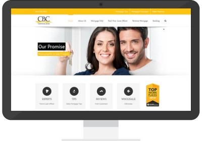 CBC National Bank Mortgage