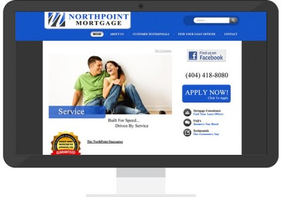 North Point Mortgage