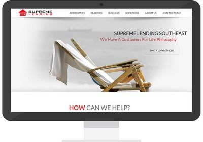 Supreme Lending Southeast