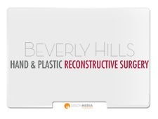 Beverly Hills Hand & Plastic Reconstructive Surgery Logo