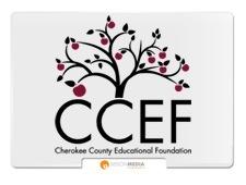 Cherokee County Educational Foundation Logo