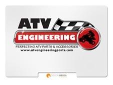 ATV Engineering Parts Logo