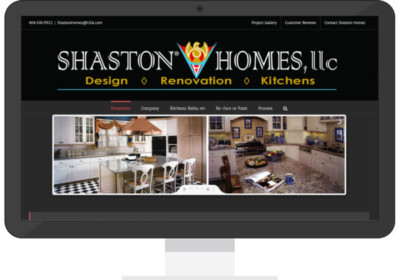 Shaston Homes, LLC