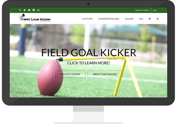 Field Goal Kicker Online