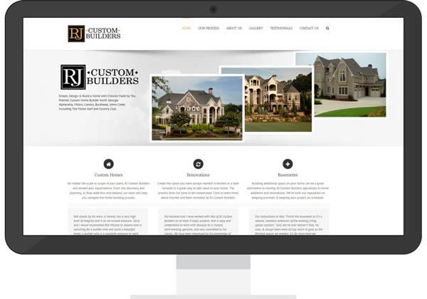 RJ Custom Builders, Inc
