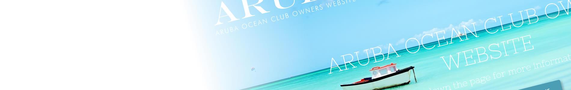 Aruba Ocean Club