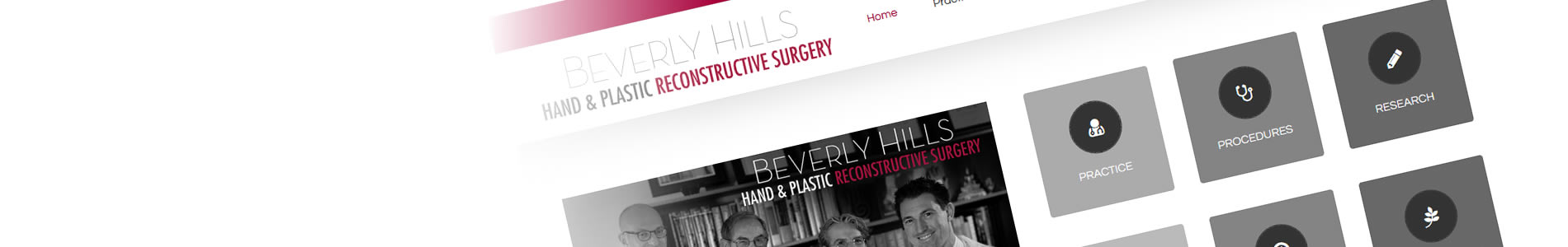 Beverly Hills Hand & Plastic Surgery