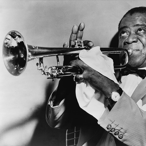 WordPress and Jazz Musicians