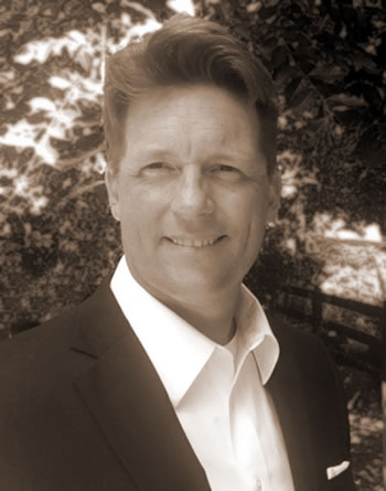 Scott Sisson, SEO Consultant